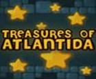 Tesoros de Atlántida