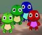 Defensa de la tortuga