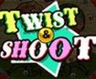 Girar y disparar