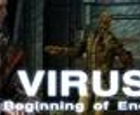 Virus. Beginning of End.