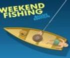 Fin de Semana de Pesca Edición Aussie