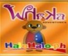 La aventura de Whaka