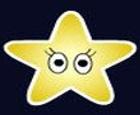 ¿Dónde está la nueva estrella?