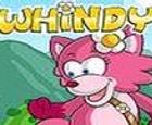 Whindy: en un mundo sin color