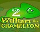 Guillermo el camaleón 2