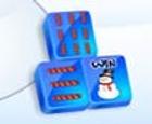 Mahjong de invierno