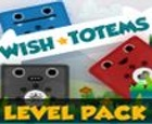 Paquete de nivel Wish Totems