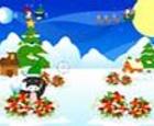 Tiro de Navidad