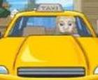 Yellow Cab Nueva York