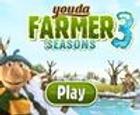 Youda Farmer 3: estaciones