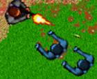 Zombie Megablast