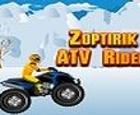 Zoptirik ATV Rider