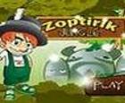 Zoptirik Jungle Boy