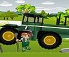 Desafío Tractor Zoptirik