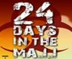24 días en el centro comercial