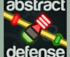 Defensa abstracta