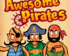Los increibles piratas