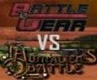 Battle Gear Vs Humaliens