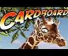 Safari de cartón