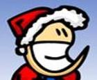 Puente de carga: paquete de nivel de Navidad