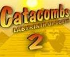 Catacumbas 2. Laberinto de la muerte