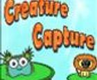 Captura de criaturas