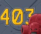 D-403: El viaje de un droide de servicio