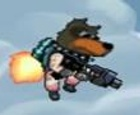 Perro Destructor 2