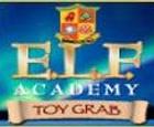 Elf academia juguete agarrar