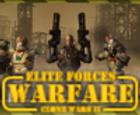 Fuerzas de elite: Guerra