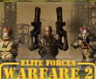 Fuerzas de elite: Guerra 2