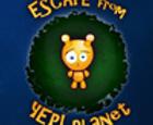 Escape de Yepi Planet