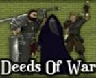 Juego de rol de Deeds of War