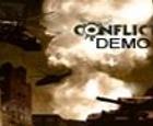 Demo de Conflicto de Flash