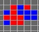 Cuatro cuadrados