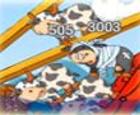 Vacas freaky chinas