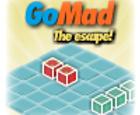 GoMad: ¡El escape!