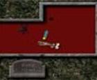 Golf cementerio