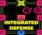 Defensa integrada