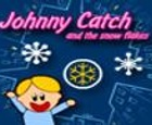 Johnny Catch y los copos de nieve