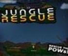 Rescate de la selva