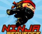 Secuencia ninja