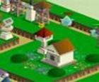 Defensa de la torre de Pixelshocks
