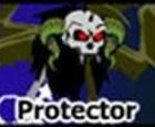 Protector: reclamando el trono