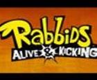 Conejos - Vivos y Patadas