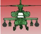 Helicóptero de reconocimiento