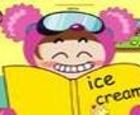 Prisa para el helado