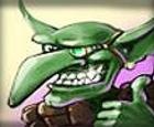 Lanzador goblin