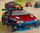 Rally Turbo