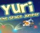 Yuri, el puente espacial